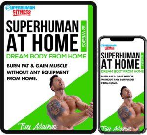 SuperHuman At Home