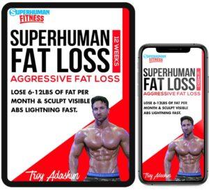SuperHuman Fat Loss